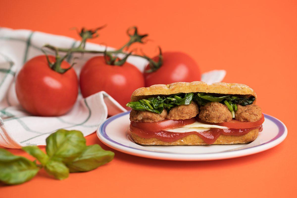 Lisää lapsesi kasvisten kulutusta klassikkoannosten avulla – Lasagneleipä