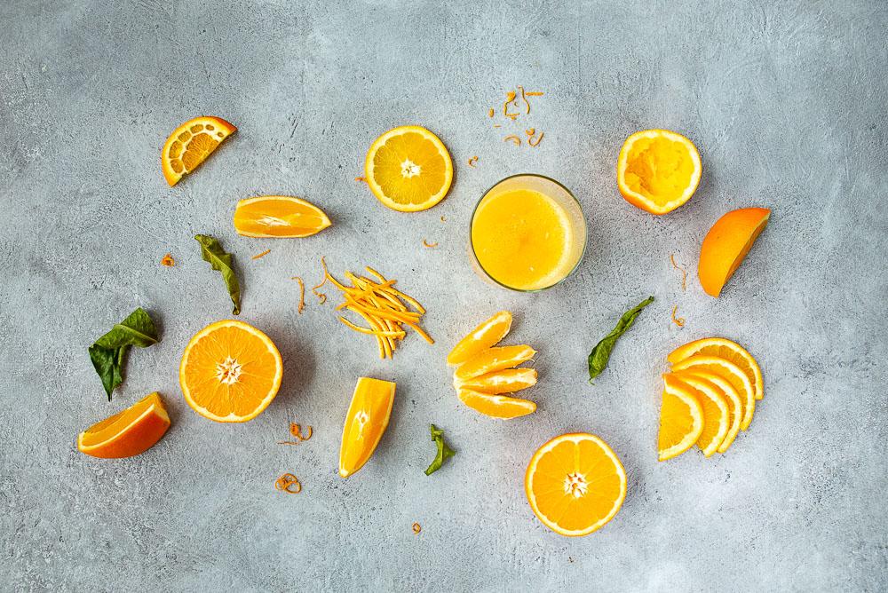 Syö juuri nyt näitä! Tammikuun Satokausi-kasvis appelsiini esittelyssä.