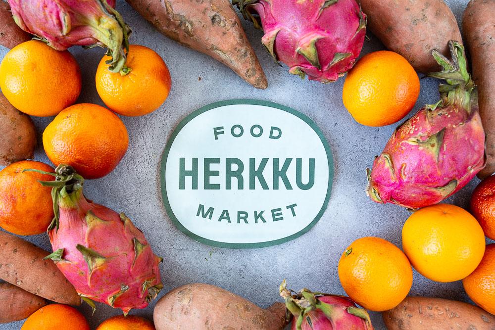 Food Market Herkusta löydät helmikuun Satokausi-kasvikset