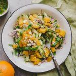 parsa-appelsiinisalaatti