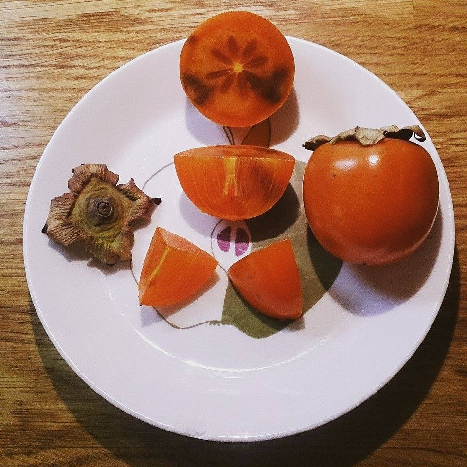 Näin valitset kypsän persimonin