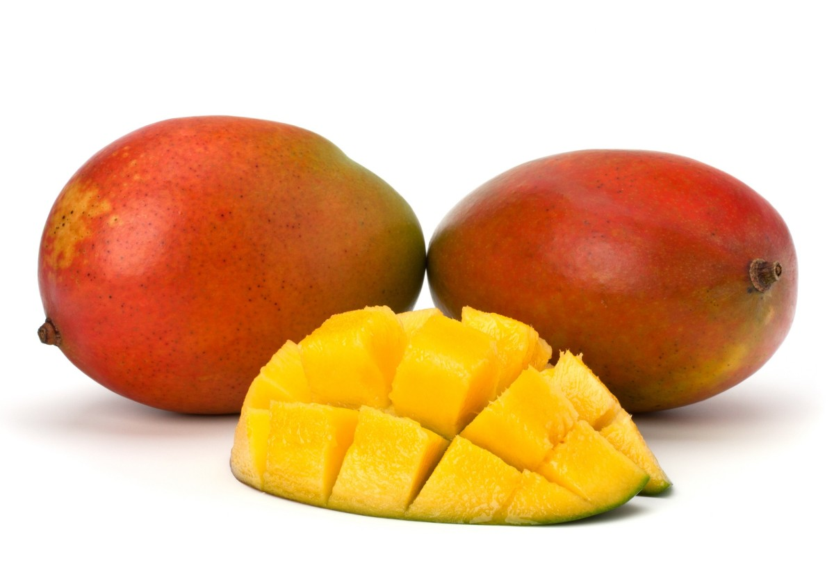 Parasta juuri nyt: Mango