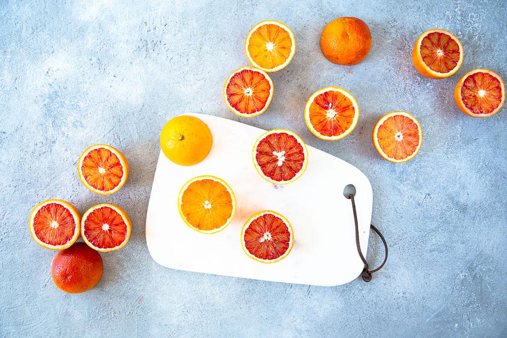 Syö juuri nyt näitä! Helmikuun Satokausi-kasvis veriappelsiini esittelyssä.