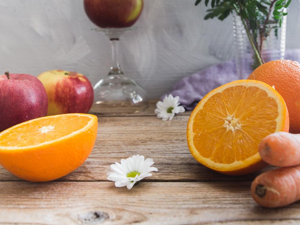 Kaikki luomusta – Käsittelyssä hedelmät, marjat ja vihannekset